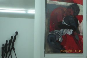 monica-giarratana_sommerausstellung_galerie-enrico-giacometti-reduit-passage_1